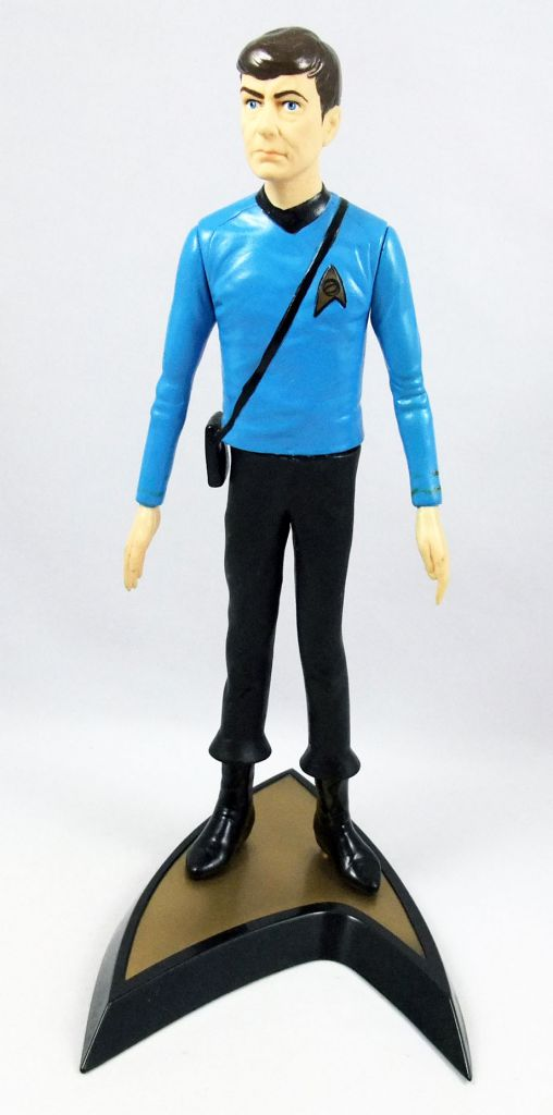Hamilton Gift - Star Trek The Original Series - Dr. McCoy - Vinyl Figure