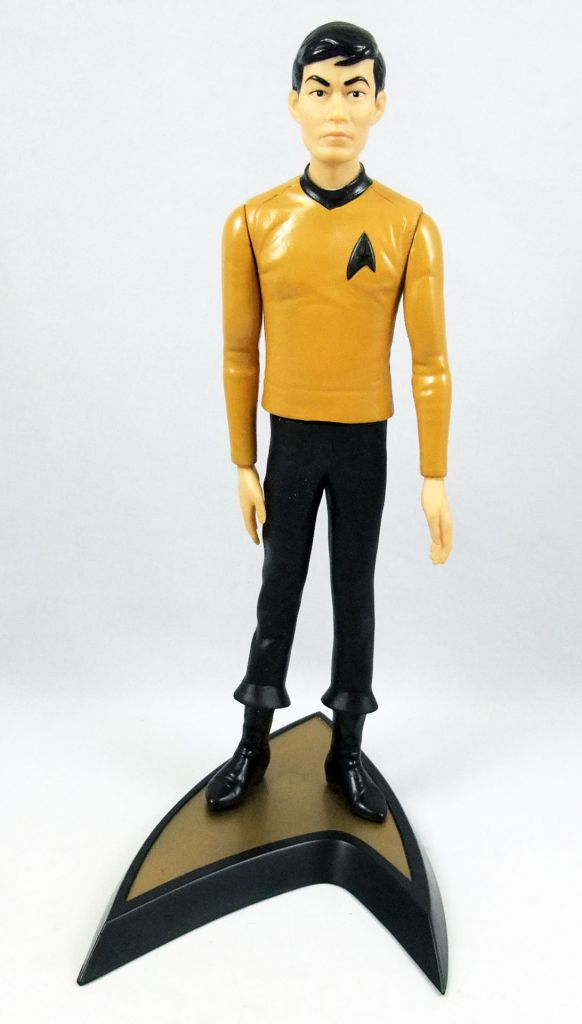 Hamilton Gift - Star Trek The Original Series - Lt. Sulu - Vinyl Figure