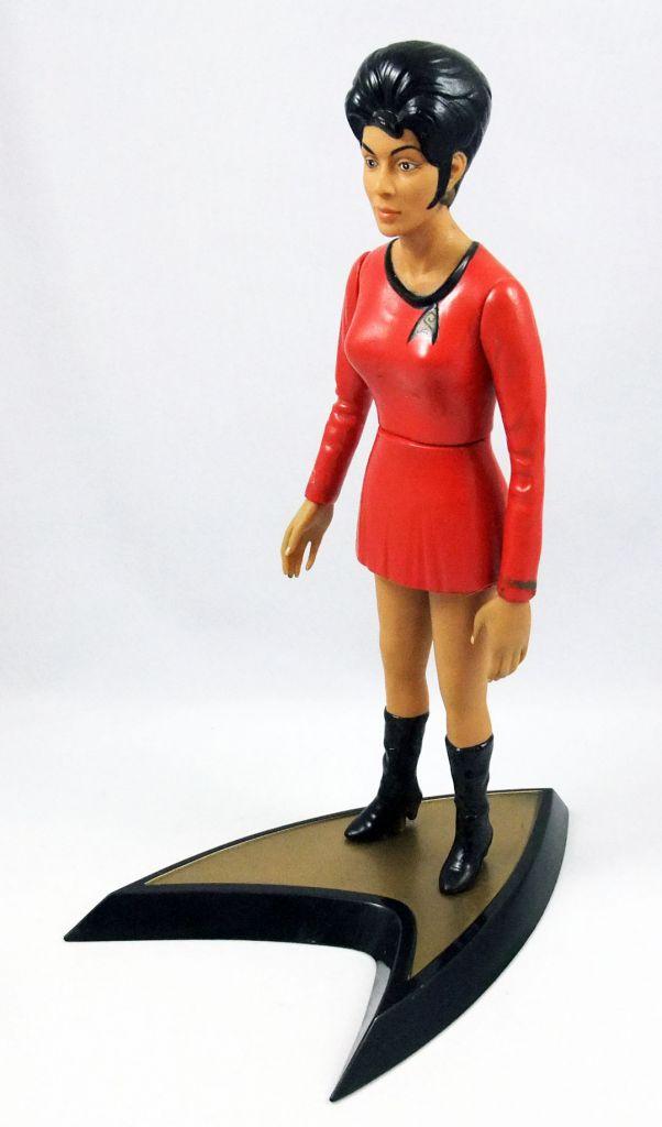 Hamilton Gift - Star Trek The Original Series - Lt. Uhura - Figurine vinyle