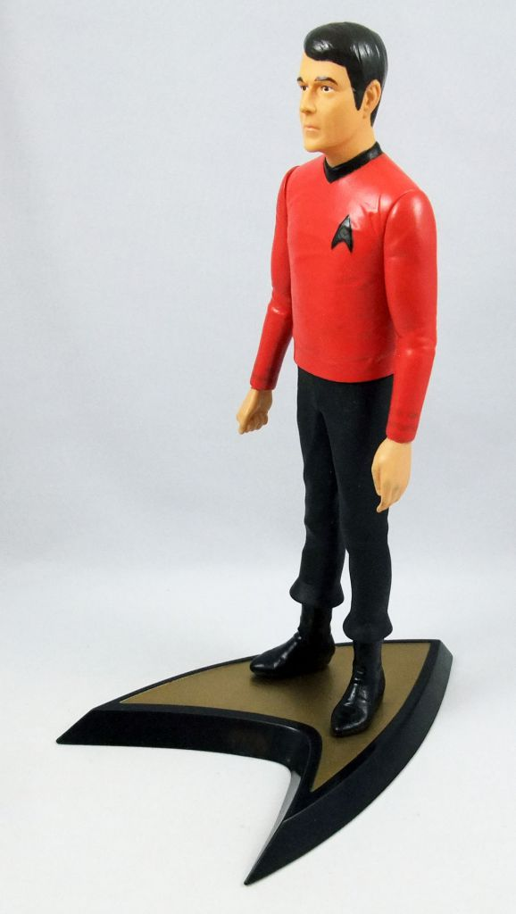 Hamilton Gift - Star Trek The Original Series - Scotty - Figurine vinyle