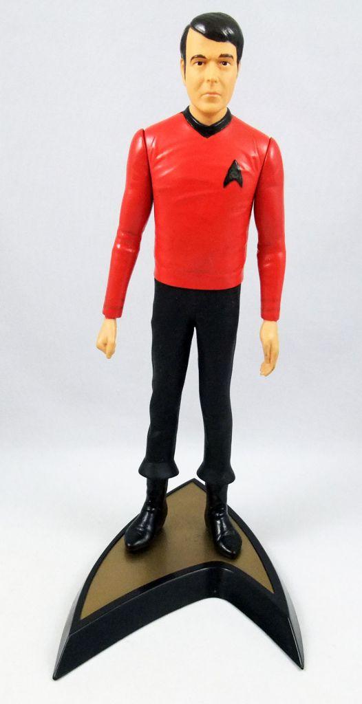 Hamilton Gift - Star Trek The Original Series - Scotty - Vinyl Figure