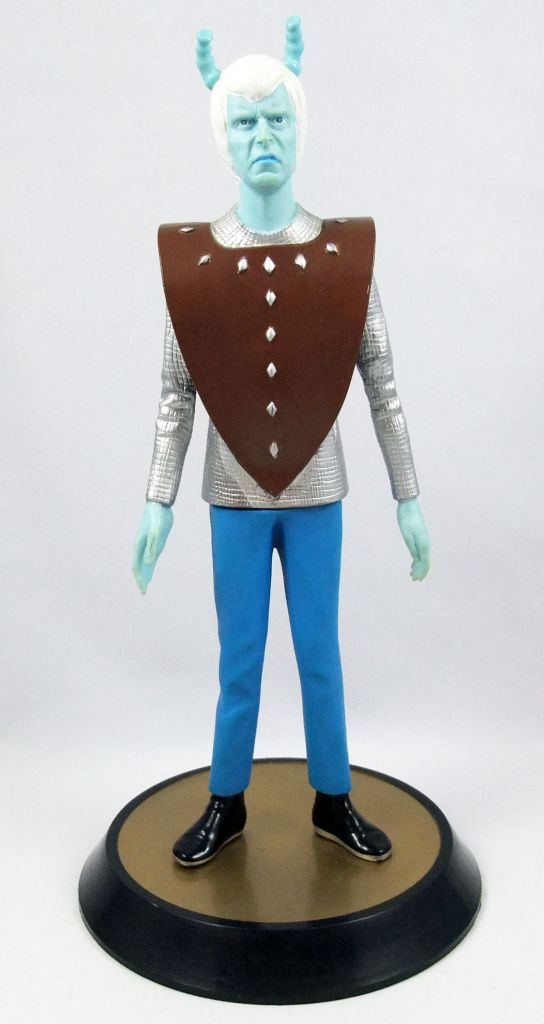 Hamilton Gift - Star Trek The Original Series - The Andorian - Vinyl Figure