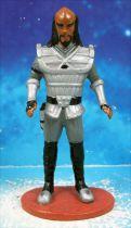 """Hamilton Gift - Star Trek VI - Klingon 4\"""" pvc figure"""