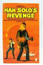Han Solo\'s Revenge - Roman - Sphere Books 1980 01