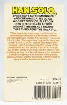 Han Solo\'s Revenge - Roman - Sphere Books 1980 03