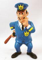Hanna-Barbera\'s Top Cat - Figurine PVC Comic Spain - Dibbles