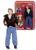 Happy Days - Fonzie - ClassicTVToys