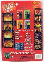 Happy Days - Fonzie - ClassicTVToys
