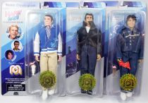"Happy Days - Mego - Richie Cunningham, Fonzie & Chachi Arcola - Figurines 20cm \""TV Favorites\"""