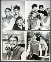 Happy Days - Paramount Pictures (1974) - Set of 4 Original Promotional 10x8inch Photos