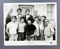 Happy Days - Paramount Pictures (1983) - Casting (Henry Winkler, Marion Ross, Erin Moran, Tom Bosley, Anson Williams,...)