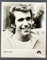 Happy Days - Paramount Pictures (1990) - Fonzie (Henry Winkler)