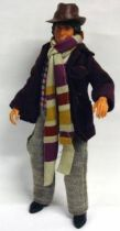 Harbert - Dr. Who Mego action figure (loose)
