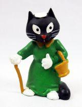 Haribo Katinchen - Figurine PVC Schleich - Katinchen grand-mère