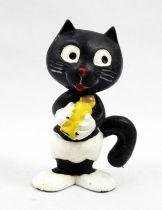 Haribo\'s Katinchen - Schleich PVC Figure - Katinchen toddler