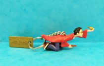 Harry Potter - Achterbahn AG - Porte-clés - Harry attrape le Vif d\'Or