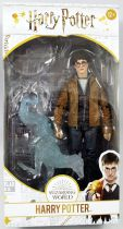 Harry Potter - McFarlane Toys - Wizarding World Collection - Harry Potter