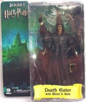 Harry Potter - NECA - Goblet of Fire Series 1 - Death Eater