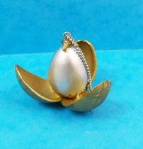 Harry Potter - Takara Tomy Arts - Golden Egg (Keychain)