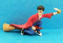 Harry Potter - Warner Bros. - Harry attrape le Vif d\'Or (Ornement de Noël)