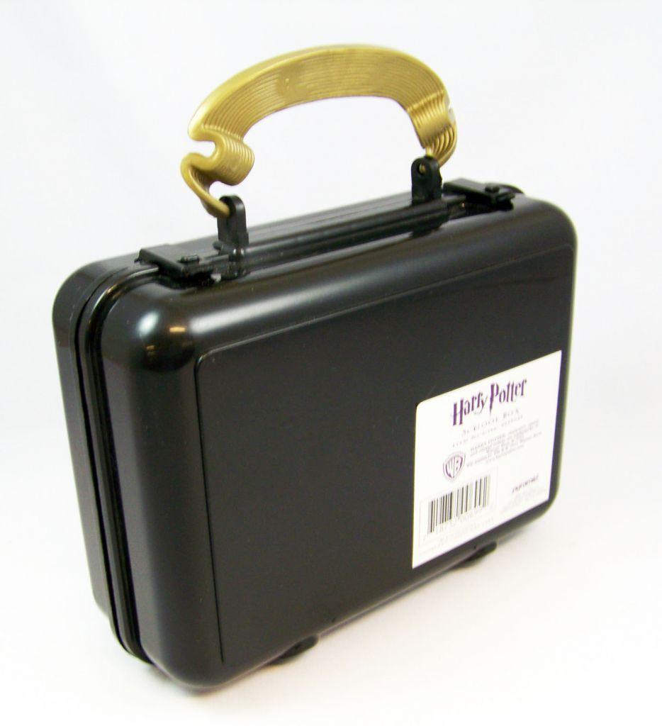 Harry Potter - Warner Bros./Pyramid -  School Box (boite à repas)