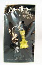 Harry Potter et les Reliques de la Mort (part.1) - Dragonne Téléphone Promotionnelle (Japon) - Coupe de feu