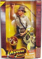 Hasbro - Raiders of the Lost Ark - Indiana Jones 12\'\' figure