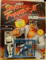 Hasbro - Ryu (Street Fighter II / G.I.Joe)