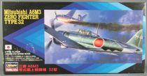 Hasegawa Hobby Kits 003 - Mitsubishi A6M3 Zero Fighter Type 32 1:72 Mint in Box