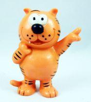 Heathcliff - Bandai - pvc figure Heathcliff (loose)
