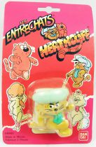 Heathcliff - Bandai - pvc figure Riff-Raff (Mint on card)