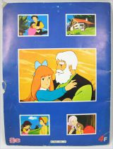 Heidi - AGE stickers collector