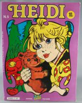 Heidi - Tele-Guide Editions - #5