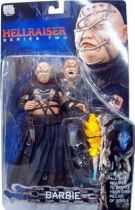 Hellraiser - NECA - Barbie