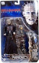 Hellraiser - NECA Series 1 - Pinhead (Hellbound)