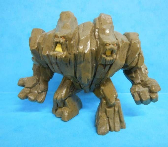 Hercule - Bully - Titan de Roche