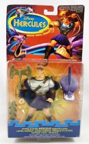 Hercules - Mattel - Hydra slaying Hercules