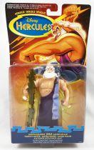 Hercules - Mattel - Lightning Bolt Zeus