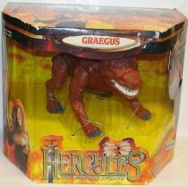 Hercules The Legendary Journeys - Graegus