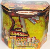 Hercules The Legendary Journeys - Labyrinth Snake