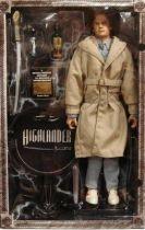 Highlander - Conner MacLeod (Christopher Lambert) - Sideshow Collectibles