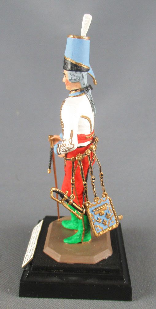 Historex - Empire - Piéton Duc de Lauzun 1747-1794 en Boite
