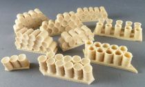 Ho Sncf 9 x Resin Bunch of Barrels Many Sizes & Positions
