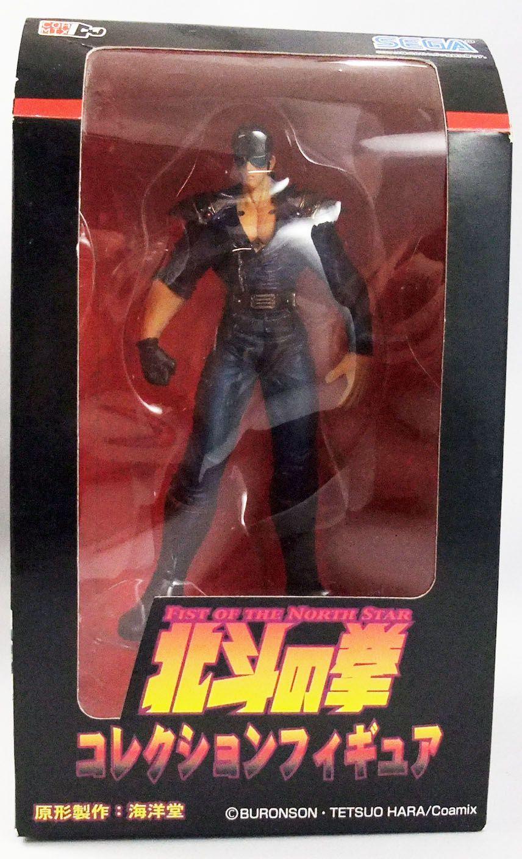 Hokuto no Ken - Sega Figure Collection - Kenshiro