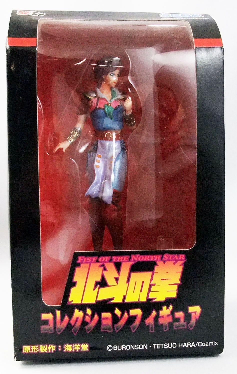 Hokuto no Ken - Sega Figure Collection - Lynn