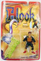 Hook - Mattel - Lost Boy Rufio