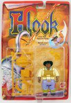 Hook - Mattel - Lost Boy Thud Butt