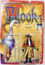 Hook - Mattel - Tall Terror Captain Hook