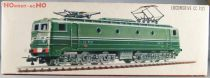 Hornby AcHo 6372 Ho Sncf Electric Loco CC 7121 with Light Mint in Boxed