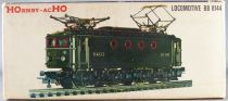 Hornby AcHo 6386 Ho Sncf Electric Loco BB 8144 with Light Near Mint in Boxed